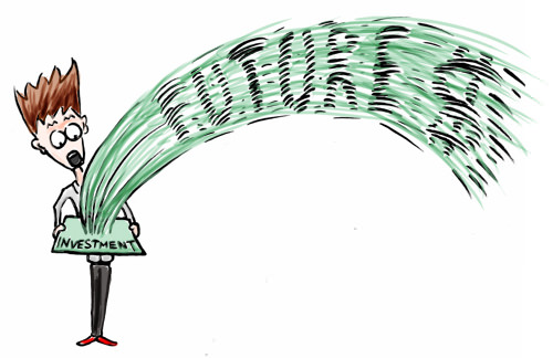 The Present Value of Future Cash Flows – MBA Mondays Illustrated