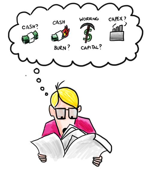 Analyzing Financial Statements MBA Mondays Illustrated – Financial Statements